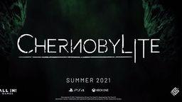 恐怖生存游戏《切尔诺贝利》7月28日发售