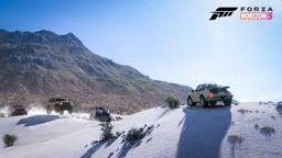 《极限竞速 地平线5》采访:墨西哥地图尺寸是前作的1.5倍