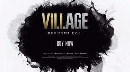 《生化危机8》DLC制作中 《生化危机 Re:verse》将于下月上线