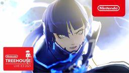 《真女神转生5》20分钟实机试玩演示 11月11日发售