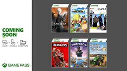 XGP 7月上半部新入库游戏公开 含海岛大亨6、模拟农场19等