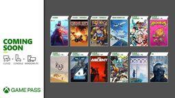 XGP 7月下半部新入库游戏公开 含微软飞行模拟、上行战场等