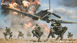 """《战地2042》""""战地入口""""宣传片公开 有趣玩法由自己创造"""