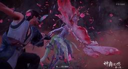 《神舞幻想 妄之生》最新实机影像公开 更多信息8月公开