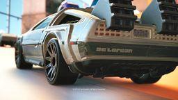 玩具车竞速游戏《风火轮 爆发》收录车辆宣传片公开