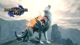 《怪物猎人 崛起》将于7月30日与《大神》展开联动