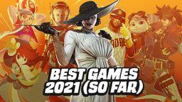 GS 2021年度游戏候选单 生化8、怪猎、瑞奇与叮当等上榜