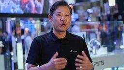 CJ2021采访SIE上海总裁江口达雄:中国市场地位在提升 打造PlayStation生态圈