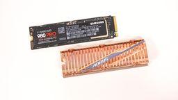 数毛社测试PS5加装M.2 SSD与内置SSD的读取速度对比