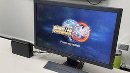 《超级机器人大战30》中文版大量实机试玩屏摄图公开