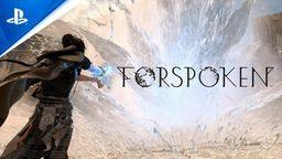 《Forspoken》最新剧情宣传片 从现实误入奇幻世界