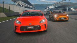 《GT赛车7》最新宣传片公开  确认将于2022年3月4日发售