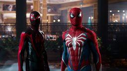 《漫威蜘蛛侠2》正式发表!毒液确认登场 2023年推出