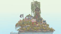 《云中庭》评测:末世中的禅宗花园