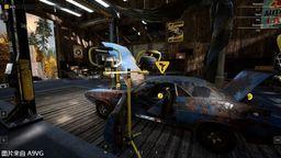 《垃圾场模拟器)》将于10月13日在Steam开启抢先测试