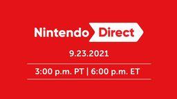 任天堂最新直面会将于9月24日举办 以今冬内发售的游戏为主