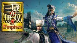 《真三国无双8 帝国》将于TGS公开发售日及新实机