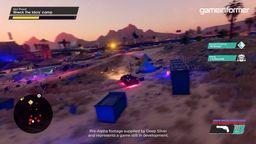 《黑道圣徒》最新实机试玩公开 演示开篇剧情任务流程