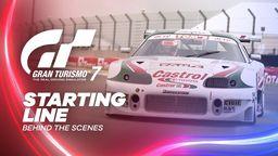 系列制作人山内一典带来《GT赛车7》中赛车文化的讲解