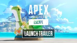 《Apex英雄》公开第十一赛季「逃脱隐世」预告片