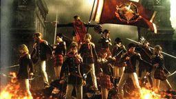 田畑端的原点回归:那一年我想做的《最终幻想》手游