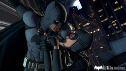 Telltale《蝙蝠侠》首映预告发布 第一集于8月2日上架