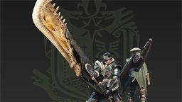《怪物猎人世界》大剑出招方式一览 怪物猎人大剑怎么用