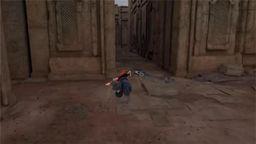 《王国之心3》钥刃之墓全徽章收集攻略 KH3收集攻略