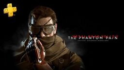《合金装备5 幻痛》推出PS4 Pro补丁 目前为PS+会免游戏