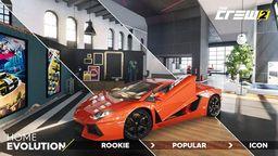 《飙酷车神2》5月31日至6月4日期间将于多平台开启全球封测