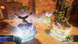 《王国之心3》移除Xbox One版页面 或在日本成PS4独占作品