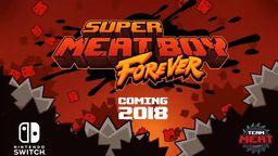 《超级肉肉哥:永恒》将登陆Switch平台 2018年发售