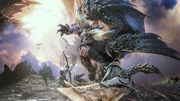 业界大佬:《怪物猎人世界》全球能卖出1000万份