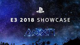 E3 2018 索尼发布会总结 仁王2、生化2等大作正式公布