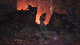 《怪物猎人世界》新活动任务日程公开 历战王尸套龙登场