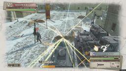 《战场女武神4》经验值速刷视频攻略 游骑兵的偶像奖杯攻略