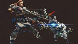 《怪物猎人世界》与《地平线:零之曙光》将于发售当天联动