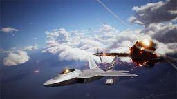 《皇牌空战7》通关后要素攻略 二周目新要素一览