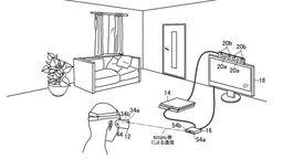 SIE关于无线版PS VR的专利被公开 或将用于下一代VR产品