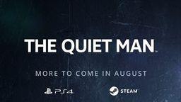 SE发表神秘新作《TheQuietMan》 登陆PS4与Steam平台