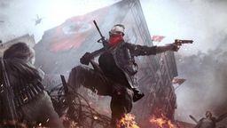 新《国土防线:革命》剧情预告片发布 拯救叛军领导