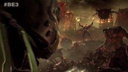 《毁灭战士 永恒》发表 首个宣传片公开更多情报8月公布