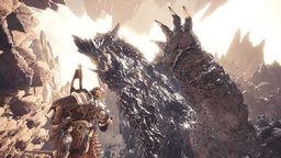 《怪物猎人世界》官方宣传片第三集公开 介绍如何打造游戏