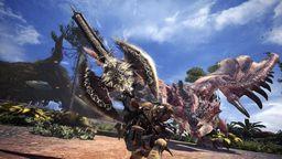 《怪物猎人世界》防具虽统一但不同武器有不同效果
