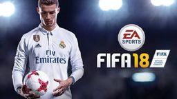 《FIFA 18》科隆展宣传片公开 发售日9月29日