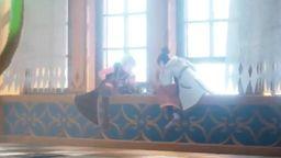 《王国之心3》实机视频公开 多种武器切换演示