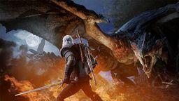 《怪物猎人世界》和《巫师3 狂猎》合作内容2月8日免费登场