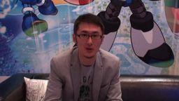 A9VG E3独家专访《Mighty No.9》制作人 本作会有中文版