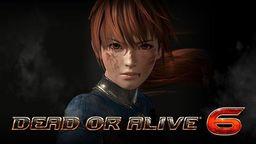 《死或生6》Fami通编辑点评要点 新系统好评更贴近电子竞技