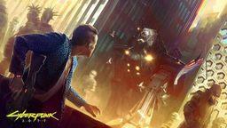 传言《赛博朋克2077》的游戏规模是《巫师3》的4倍